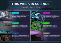 This week in science (W26)