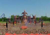 Left, Right | POWER HOUR | Defqon.1 Weekend Festival 2019