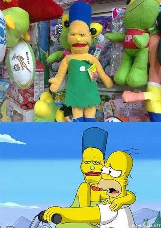 Simpson porno kuvia