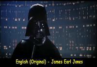 Tunnettu Star Wars kohtaus eri dubbauksilla