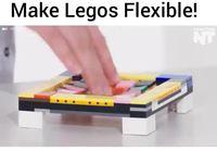 Joustavat Legot