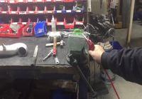 Fidget Spinner 50000 RPM