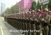 Pohjois-Korean ohjukset