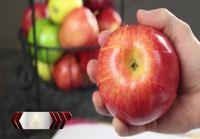Miten paloitella omenat näppärästi?