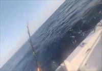 Kalastus voi olla vaarallista