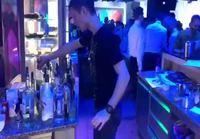 Venäläiset drinkit