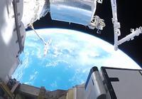 Huoltomies avaruudessa