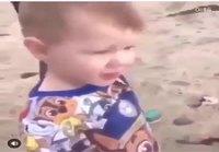 Poika merellä