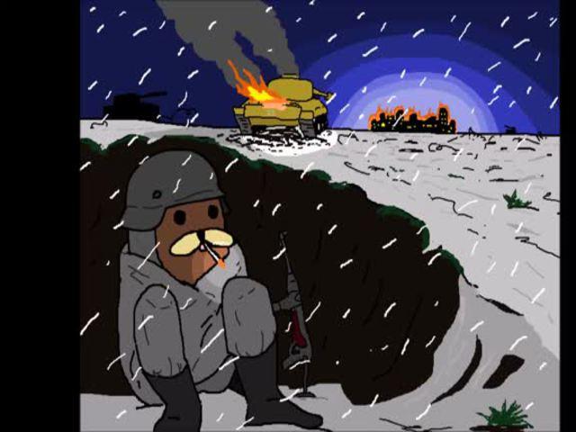 Julma talvisota