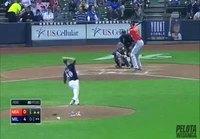Täysosumia baseballissa