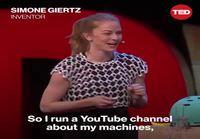 Simone Giertzin tarpeettomat tavarat