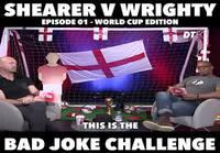 No laugh challenge