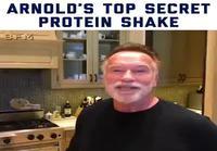 Arskan huippusalainen proteiinipirtelö