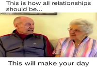 Pitkän avioliiton salaisuus