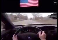 Road same road