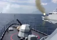 AK-630 30mm Close-in Weapon System (CIWS)