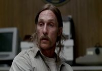 The Story of RUSTIN COHLE - True Detective