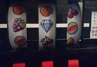 Lego-hedelmäpeli