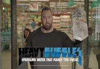 The Mountain - HeavyBubbles