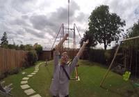360 death swing