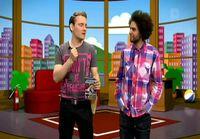 Axl Smith Hauskoissa kotivideoissa 2007