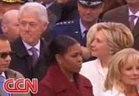 Bill Clinton ja ne pienet eleet.
