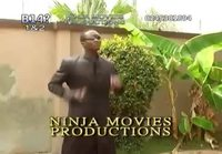 B14 1&2 African action movie