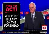 Bad Lip Reading - Bernie & Hillary