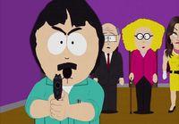 South Park: Jenkit ja aseet