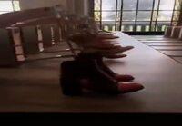Kenkätehtaan marssi/yläkerran naapurit