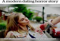 Moderni kauhutarina