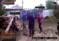 Venäläinen MMORPG