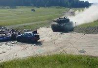 Kanadalainen Leopard 2