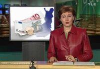 Markat vaihtuu euroihin