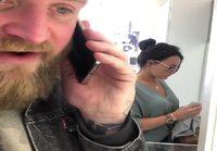 Käytännön pikku pila puhelimella