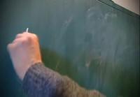 Opettajan elämää