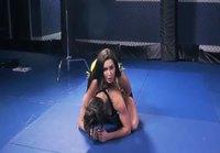 Brazilian Jiu Jitsu kilpikonna asento