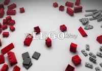 LEGO:n tarina