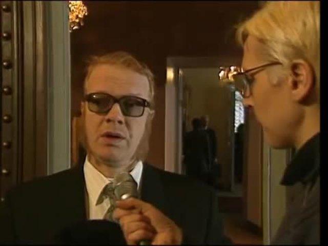 Kummeli Pääministeri