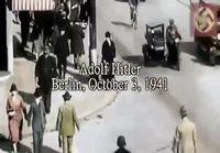 Adolf Hitler kertoo syistä, miksi päätti hyökätä Neuvostoliittoon(keskustelun omaisesti)