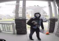 Posti-Paten huono päivä