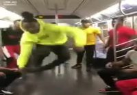 Metrotanssijat