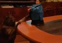 Kissaa koijataan ÄÄNIVAROITUS