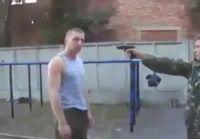 Aseista riisuminen venäläiseen tyyliin