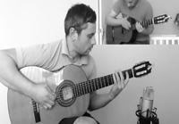 Ysäritrancea kitaralla