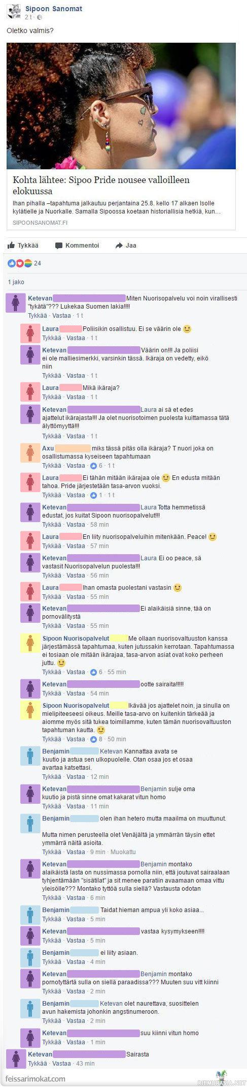 Homo urinaali porno