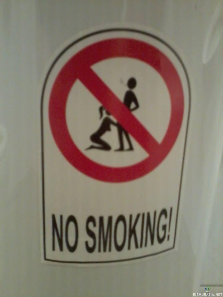 tupakointi ja suihin