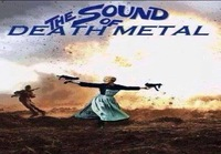Sound of death metal