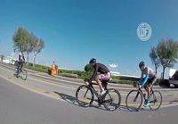 Turboboost polkupyörään