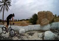 Trialia polkupyörällä